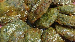 Σπανακοπιτάκια-χωρίς φύλλο-συνταγές-