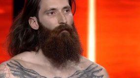GNTM 4 – Θοδωρής Τσαρούχας : Δείτε τον χωρίς μούσι και με κοντά μαλλιά – Εικόνες