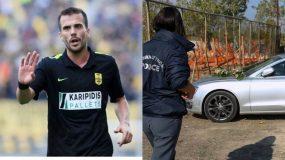 Νίκος Τσουμάνης: Για αυτοκτονία μιλάει η ΕΛΑΣ  -Γιατί αποφάσισε να αυτοκτονήσει  με tire up