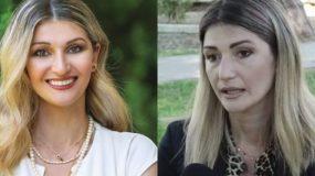 Η συγκλονιστική ιστορία ζωής της Μαρίνας Γραμματικοπούλου: Έμεινε άδικα 3,5 χρόνια στη φυλακή και πλέον είναι πετυχημένη δικηγόρος και μητέρα!