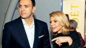 Μπαλατσινού-Κικίλιας: Συνάντηση και γεύμα με τo διάσημο μοντέλο, τη Ναόμι Κάμπελ στο Παρίσι! (εικόνα)