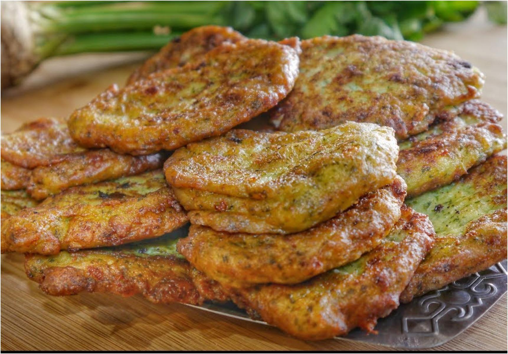 Λαχανοκεφτέδες: Η απόλυτη συνταγή
