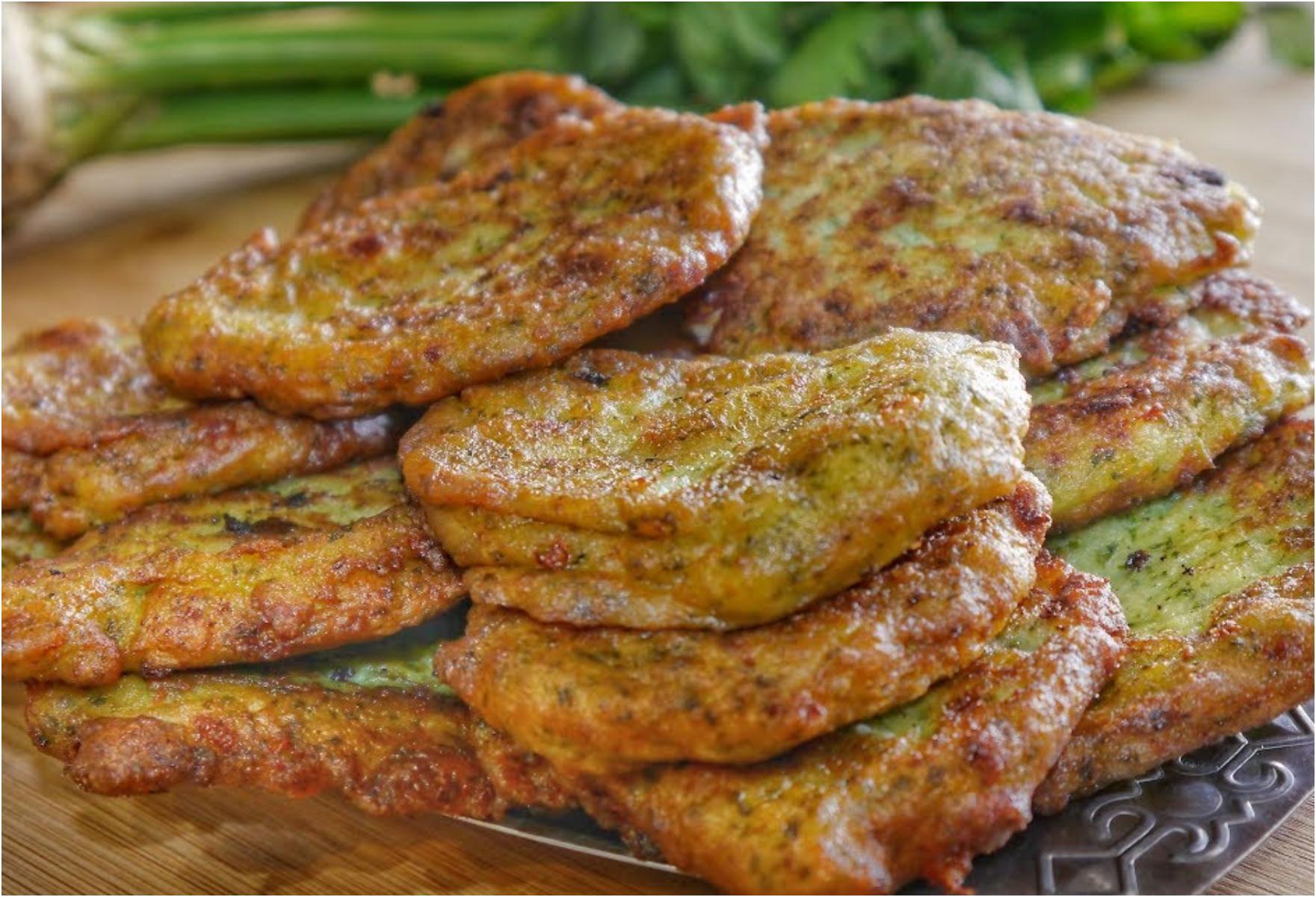 Λαχανοκεφτέδες : Η απόλυτη συνταγή