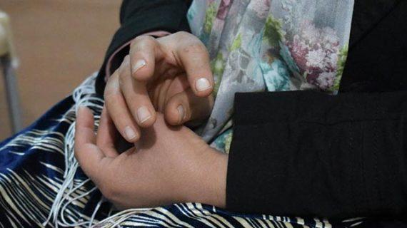 Λεκτική κακοποίηση από τον σύζυγο: Πως να την αντιμετωπίσεις