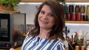 Η Αργυρώ Μπαρμπαρίγου αποκαλύπτει: «Έκανα ψυχοθεραπεία γιατί ένιωθα την ανάγκη να κάνω»
