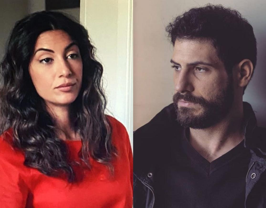 Σασμός: Eμφανίζεται ο άγνωστος ετεροθαλής αδερφός της Αργυρώς και ερωτεύεται τη Στέλλα