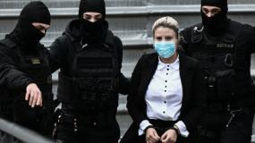 Δίκη βιτριόλι : Αυτή είναι η σοκαριστική απολογία της Έφης -Για αυτό το έκανε