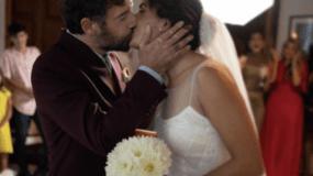 Δημόσια δήλωση αγάπης του Μαραβέγια στην Σωτηροπούλου: «Θα είμαι δίπλα σου μόνο με αγάπη και ανιδιοτέλεια. Γιατί είσαι ένα θαύμα»