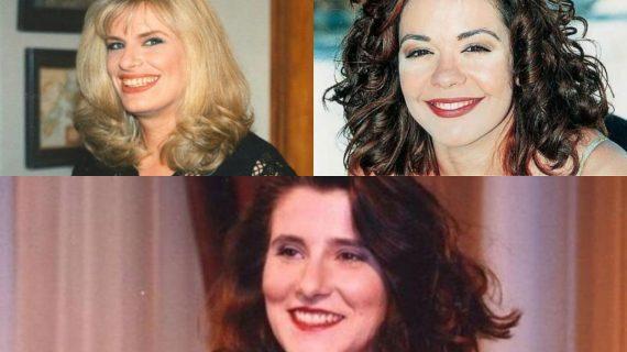 Έφυγαν νωρίς : 6 αγαπημένες ηθοποιοί των '90s που τις νίκησε ο θάνατος
