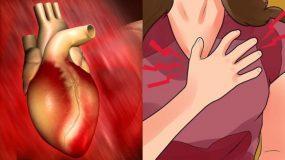 Αθόρυβο έμφραγμα: Τι είναι & ποια συμπτώματα πρέπει να ανησυχήσουν