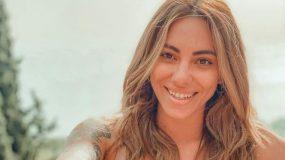 Η Ευρυδίκη Βαλαβάνη άλλαξε τα μαλλιά της (εικόνες)