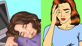 Ναρκοληψία: Η πάθηση που σε κάνει να νυστάζεις πάντα & παντού – Τι πρέπει να γνωρίζουμε