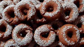 Μουστοκούλουρα -με- πετιμέζι -χωρίς -ζάχαρη-