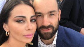 Ολυμπία Χοψονίδου: Στο νοσοκομείο με τον γιο της λόγω ατυχήματος (εικόνες)